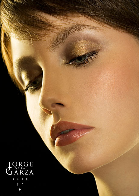 JG Make Up 2007-08 Otoño Invierno
