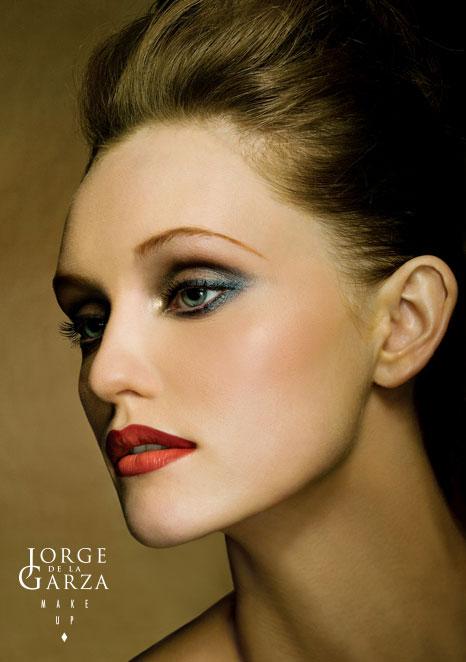 JG Make Up 2008-09 Otoño Invierno