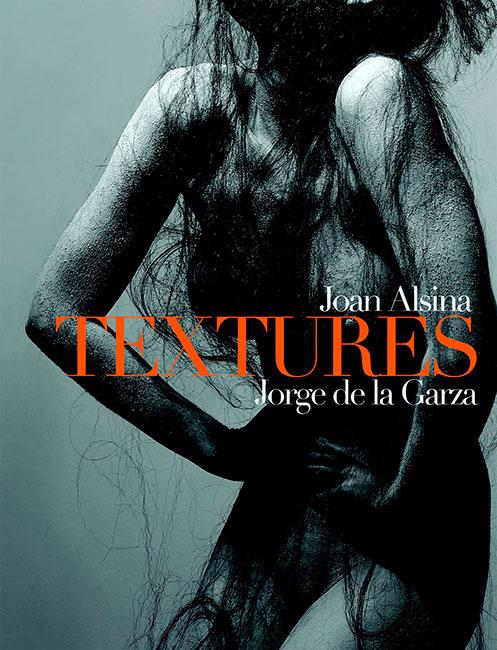 Jorge de la Garza - Libro Textures