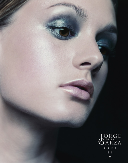 Jorge de la Garza Make Up 2002-03 Otoño Invierno