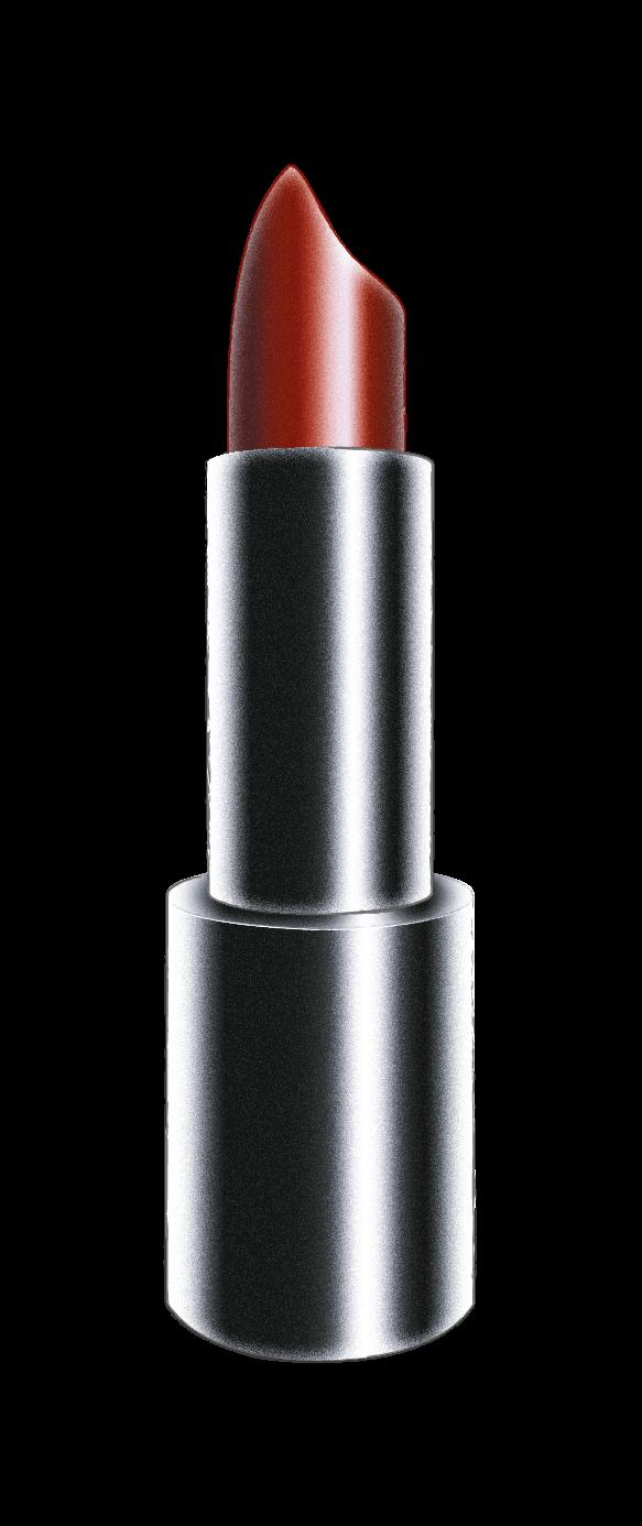 Barra de labios forma original