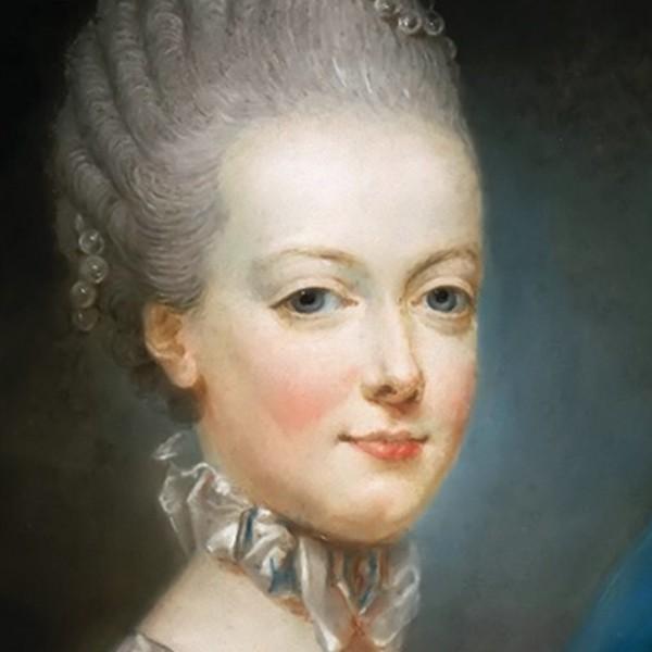 Barra de labios de Maria Antonieta