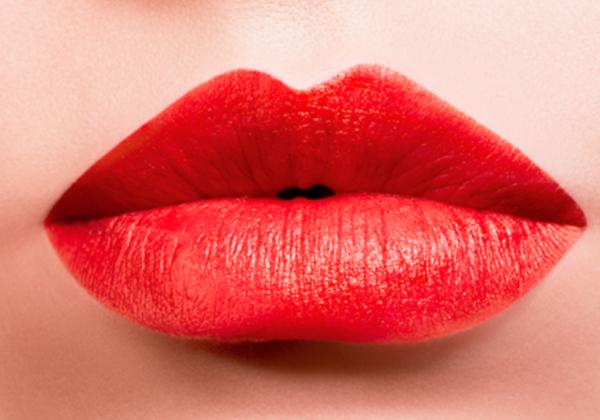 Maquillaje para San Valentín