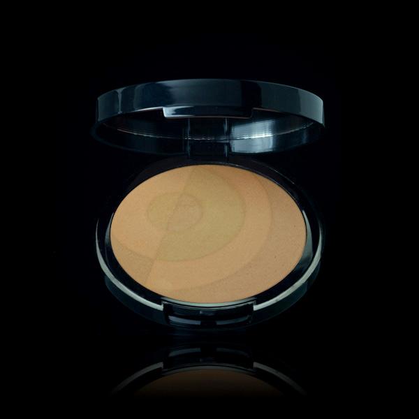 Polvo Mineral Sheer Matte Bronzer para maquillaje profesional
