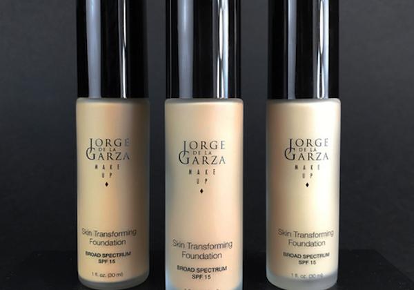 base de maquillaje Skin Transforming Foundation