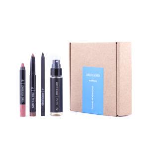 Maquillaje para verano Summer Kit Waterproof