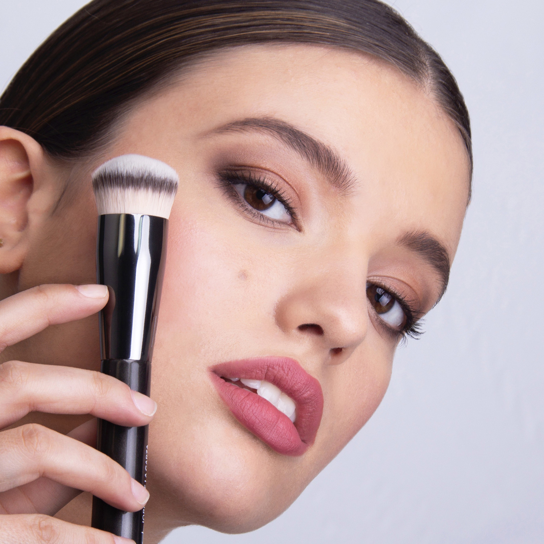 Pincel B10 - Base de maquillaje - maquillaje profesional