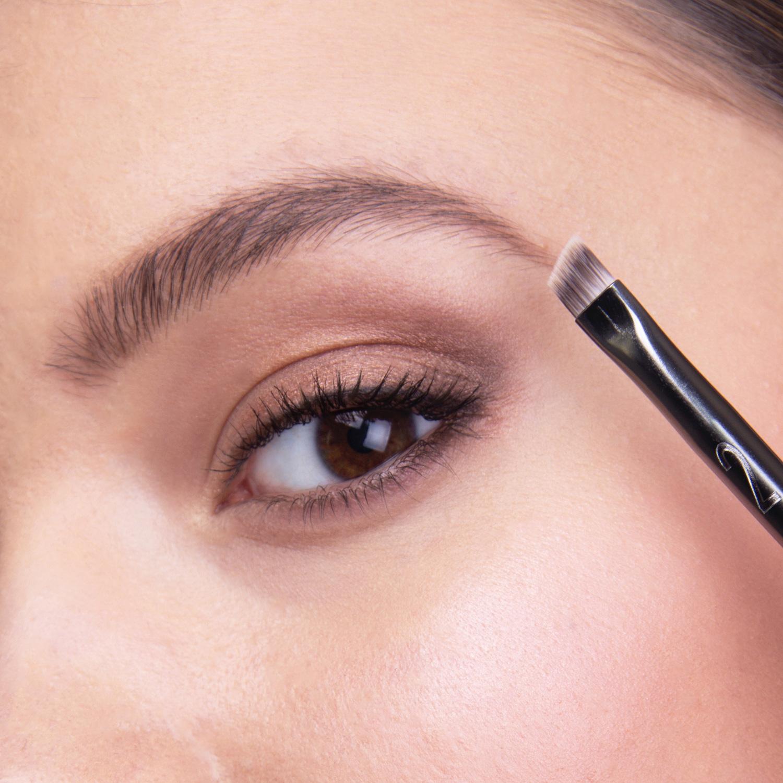 Pincel B2 - Angular cejas - maquillaje profesional