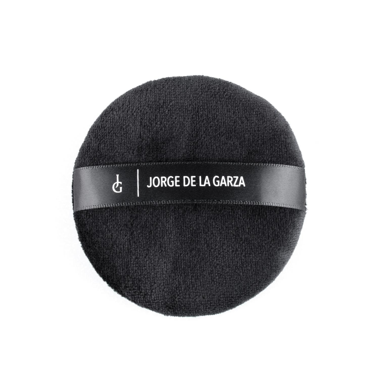 Borla maquillaje - Jorge de la Garza