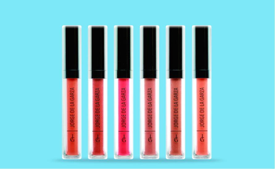 Emotional Gloss, 6 colores para un nuevo brillo de labios