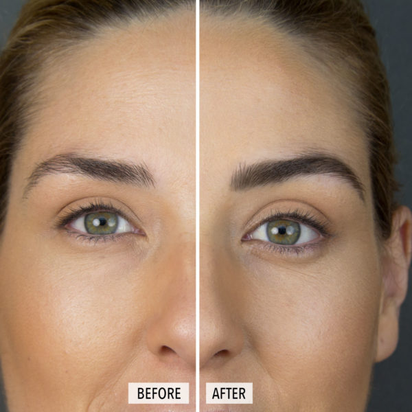 brow liner comparación