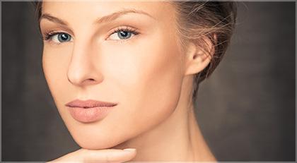 Maquillaje de verano fresco y natural