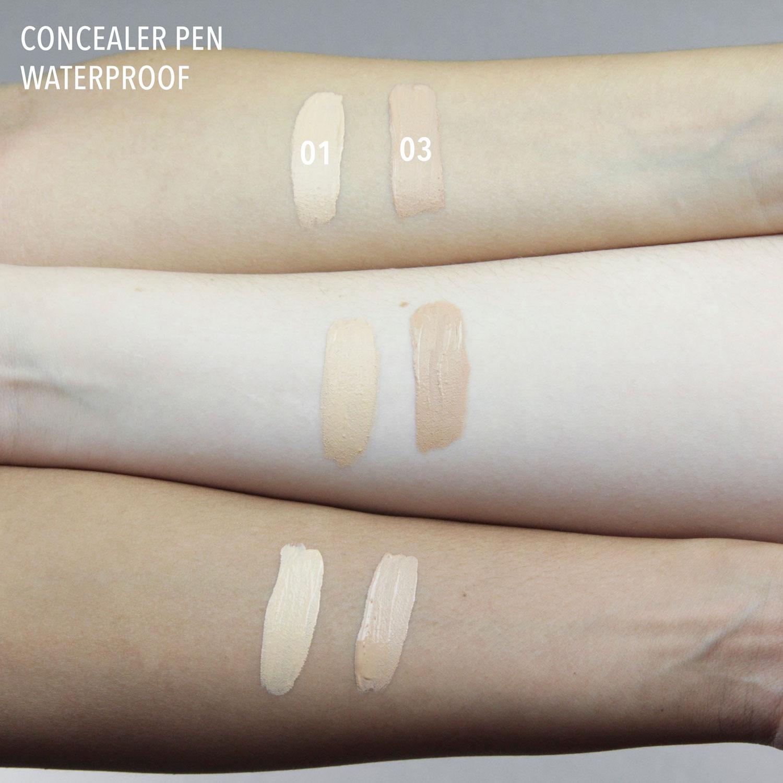 Corrector Concealer pen waterproof
