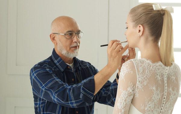 Consejos de maquillaje para la Novia: todo listo para tu gran día