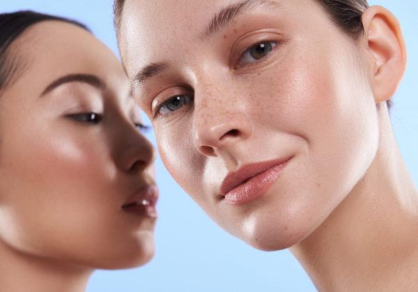 Cómo lucir una piel jugosa con efecto glow