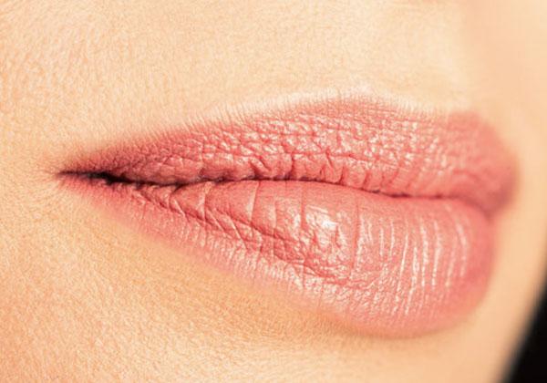 Maquillaje según la forma de los labios