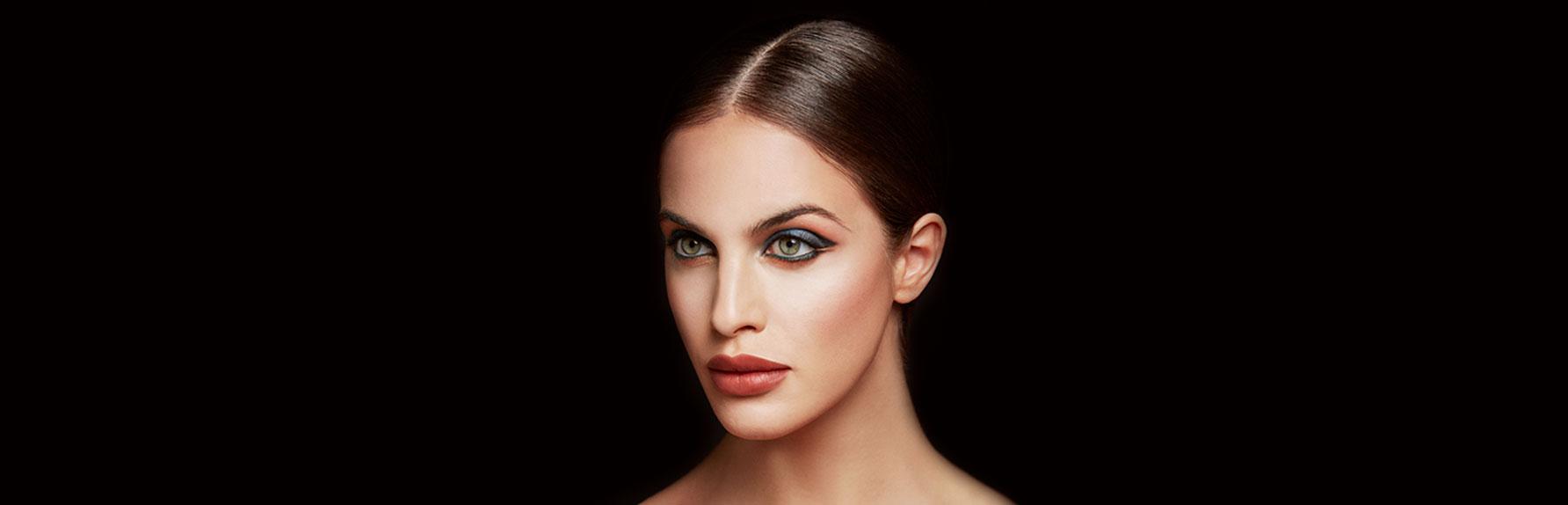 Dreams, Paletas de sombras de maquillaje profesional