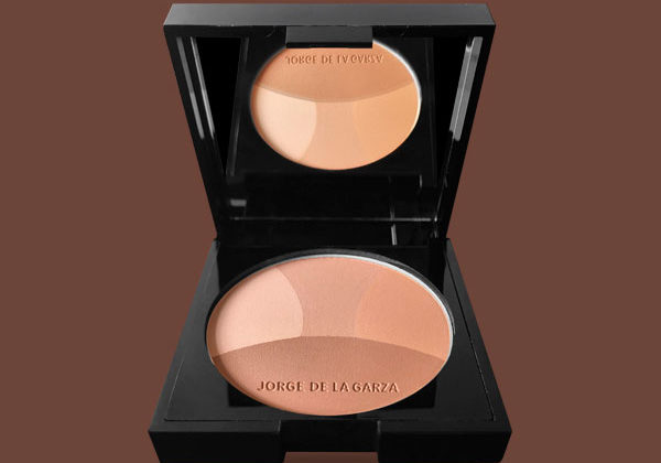Polvo Four Seasons Bronzer