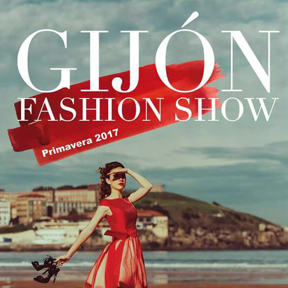 Guijón Fashion show Primavera 2017