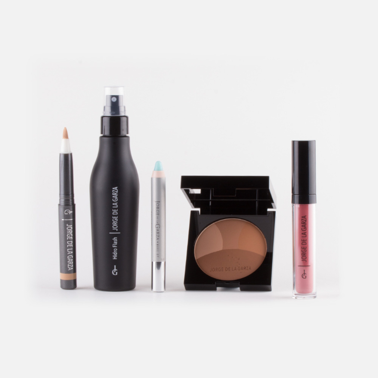 Basic Makeup Kit