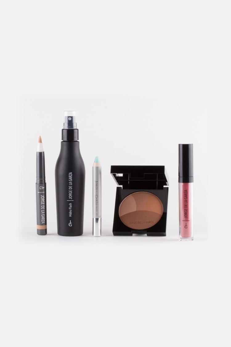 Basic Makeup Kit
