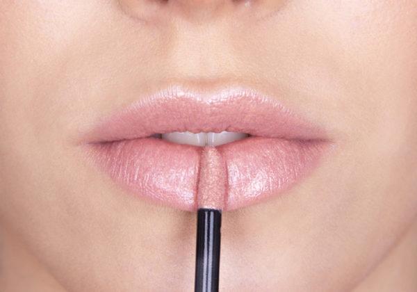 Lip Velvet Jorge De La Garza Make Up