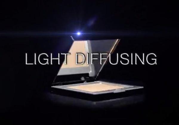 Light Diffusing