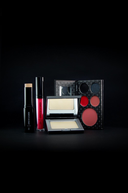 Maquillaje para un look de noche