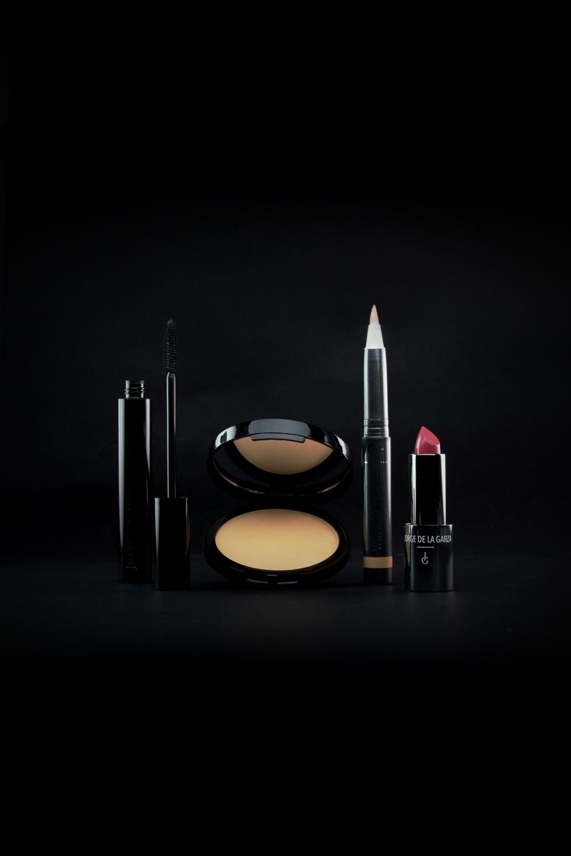 Maquillaje para un look de oficina