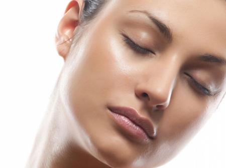 Maquillaje para pieles apagadas