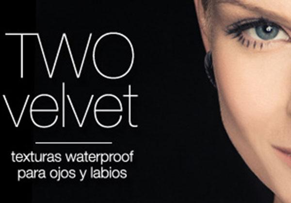 """Two Velvet"". Otoño-invierno 2014-15"