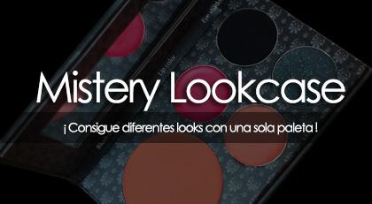 Mistery Lookcase: Diferentes looks en uno