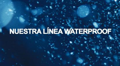 Descubre nuestros productos de maquillaje waterproof