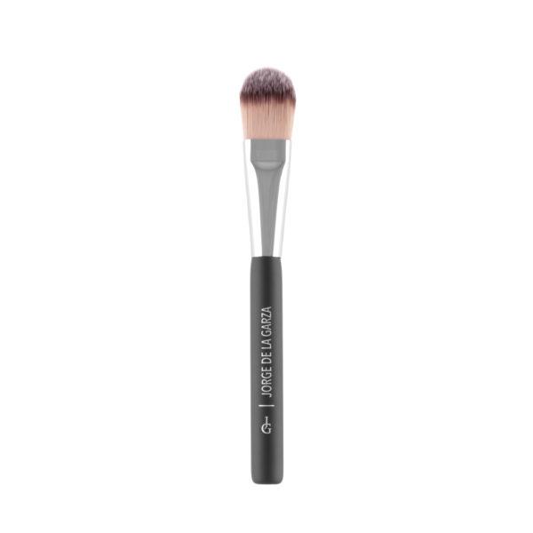 Pincel P15 - Pincel definición facial para maquillaje profesional