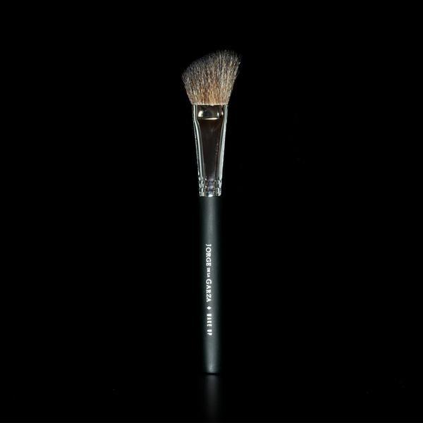 Pincel P11 - Pincel angular pómulo para maquillaje profesional