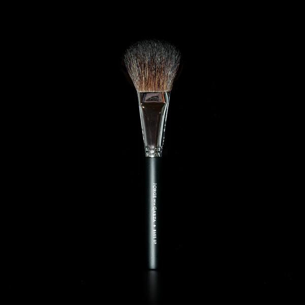 Pincel P12 - Pincel polvos plano para maquillaje profesional