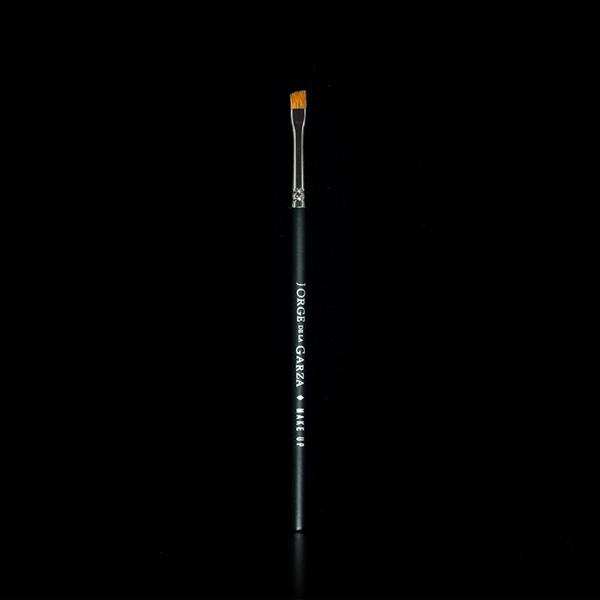 Pincel P4 - Pincel biselado para cejas para maquillaje profesional