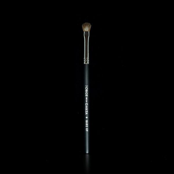 Pincel P7 - Pincel aplicador de sombra pequeño para maquillaje profesional