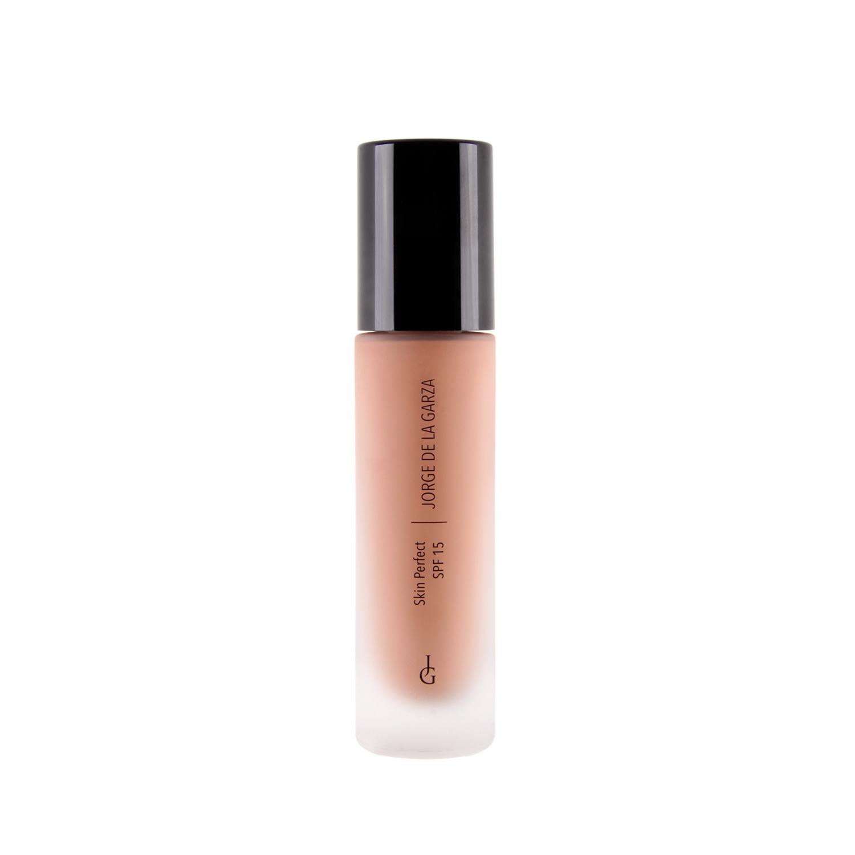 Maquillaje piel perfecta - Skin perfect