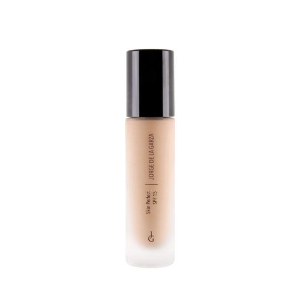 skin perfect - base maquillaje profesional piel perfecta