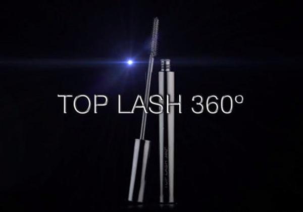 Top Lash 360º