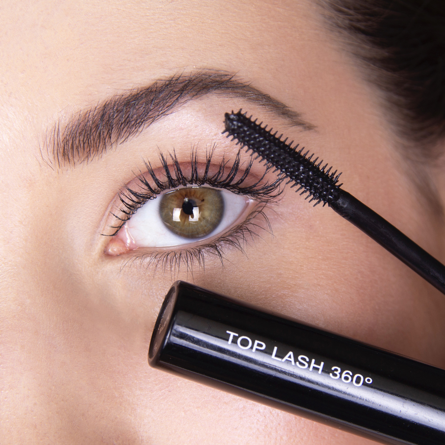 top lash detail