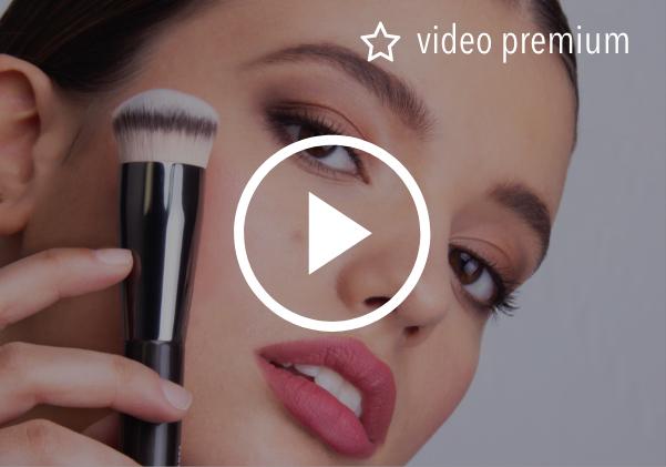 Guía completa de pinceles de maquillaje